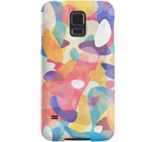 Chaotic Construction Samsung Galaxy Case/Skin