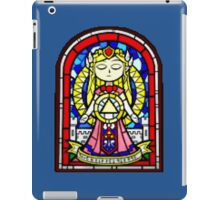 ZELDA MOSAIC COLLECTION (LIGHT FORCE) iPad Case/Skin