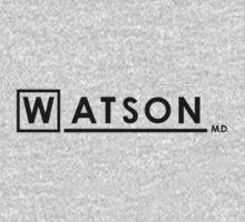 WATSON M.D. Kids Tee