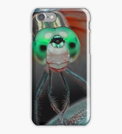 Ahhhhhhh!! iPhone Case/Skin