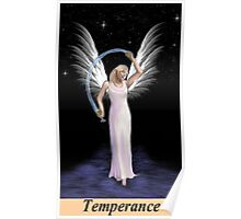 TEMPERANCE Poster