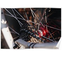 Sprockets and a Hope hub Poster