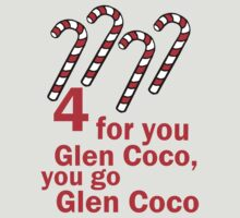 You Go Glen Coco by Alex Roll