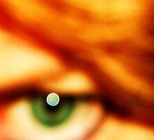 demon in my eye by marysia wojtaszek