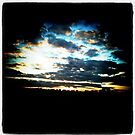 Sunset by Rochelle Buckley