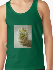 Many cereal sprouts growing T-Shirt