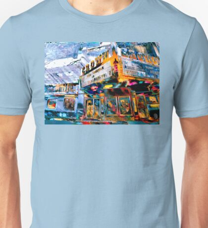 Crown Theater Unisex T-Shirt