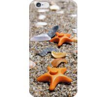 Sea Stars iPhone Case/Skin