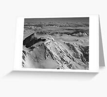 Close to the Heaven ... Greeting Card