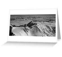 Mt. McKinley (Alaska) Greeting Card