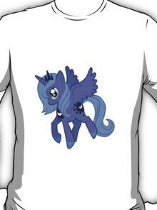 Melancholy Princess Luna T-Shirt