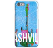 Nashville Music iPhone Case/Skin