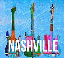 Nashville Music by Edward Fielding