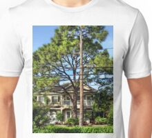 The Wire Storm Unisex T-Shirt
