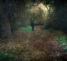 The Deeper You Go by Laurie Search