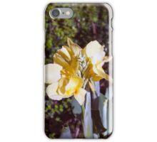 Longwood Gardens - Spring Series 4 iPhone Case/Skin