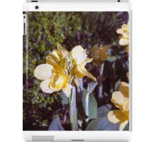 Longwood Gardens - Spring Series 4 iPad Case/Skin