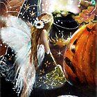 "Fantasy ""Spookfest"" by Robin Pushe'e"