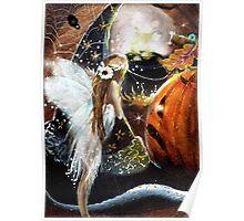 "Fantasy ""Spookfest"" Poster"