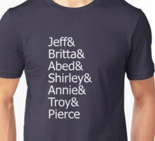 Community! Unisex T-Shirt
