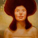 Monalisa by Rachel  Aponte
