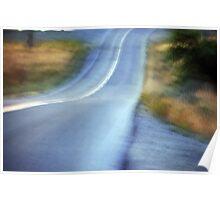 Dip in the Road Poster