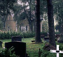 19.8.2011: Bit Spooky by Petri Volanen