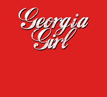 Georgia Girl Womens Fitted T-Shirt
