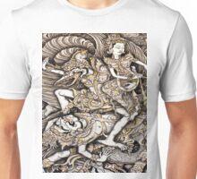 Wayang Unisex T-Shirt
