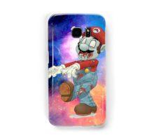 zombie mario nebula custom Samsung Galaxy Case/Skin