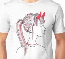 Unique Horn Unisex T-Shirt