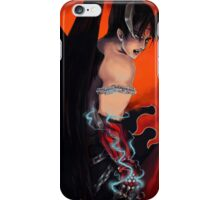 Jin Kazama iPhone Case/Skin