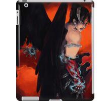 Jin Kazama iPad Case/Skin