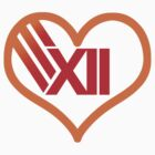 XII Love by Explosive Curiosity