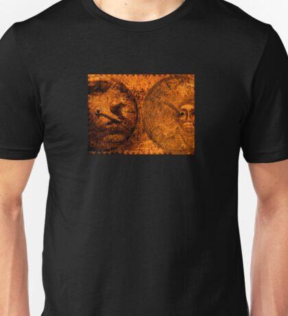 Ten to Four Unisex T-Shirt
