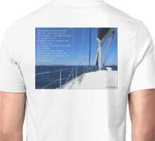 Odysseus........... Unisex T-Shirt