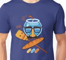 Anti-Mindbenders survival kit Unisex T-Shirt
