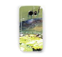 """ Creature from the Black Lagoon"" Samsung Galaxy Case/Skin"