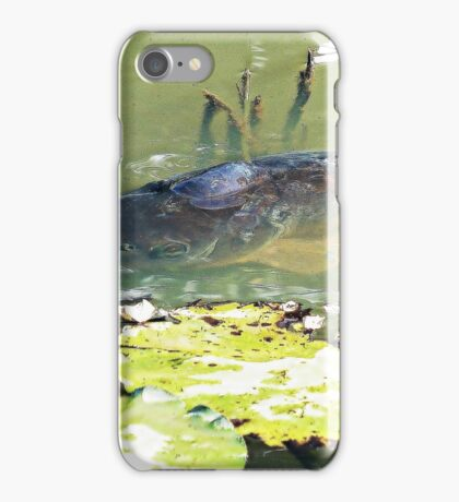""""""" Creature from the Black Lagoon"""" iPhone Case/Skin"""
