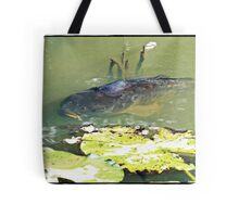 """"""" Creature from the Black Lagoon"""" Tote Bag"""