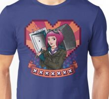The Dreamgirl Unisex T-Shirt