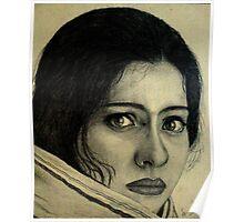 Kajol Anxious Poster