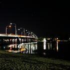 The Entrance Bridge NSW by Park Lane  Photography
