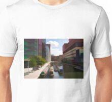 Paddington Basin Unisex T-Shirt