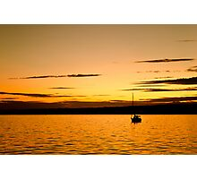 Summer Serenity Photographic Print