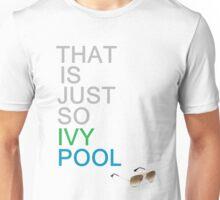Ivy Pool T-Shirt