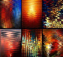 Windows of Colour by saleire