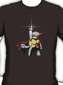 Kamina Squirtle T-Shirt