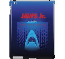 Jaws Jr. iPad Case/Skin