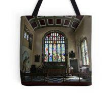 St Mary & St Nicholas Tote Bag